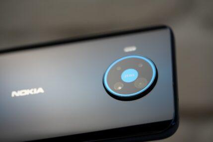 Nokia 9.3 Pure View gorzej niż Cyberpunk 2077. Premiery w tym roku nie będzie