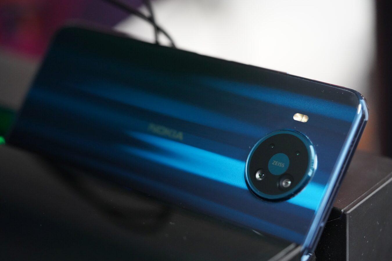 smartfon Nokia 8.3 5G smartphone