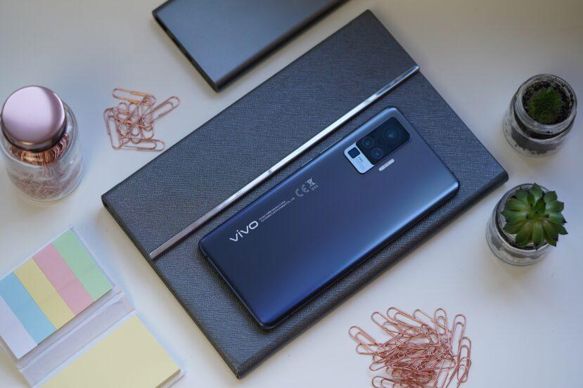 Te gratisy mogą Was przekonać do kupna smartfonów vivo!