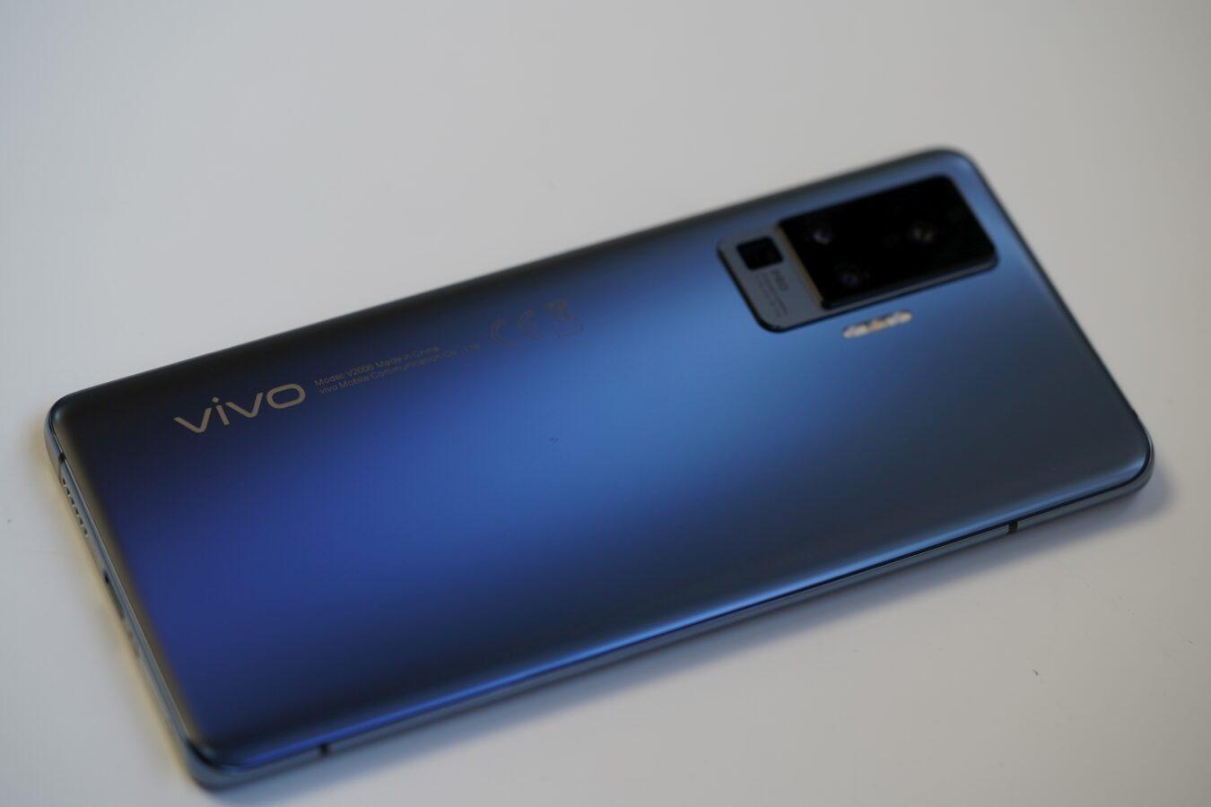 Recenzja vivo x51 5G - debiut w dobrym stylu