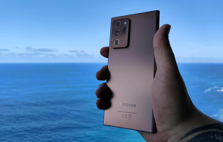 Czy Samsung Galaxy Note20 Ultra nadaje się do grania w chmurze? Sprawdzimy to!