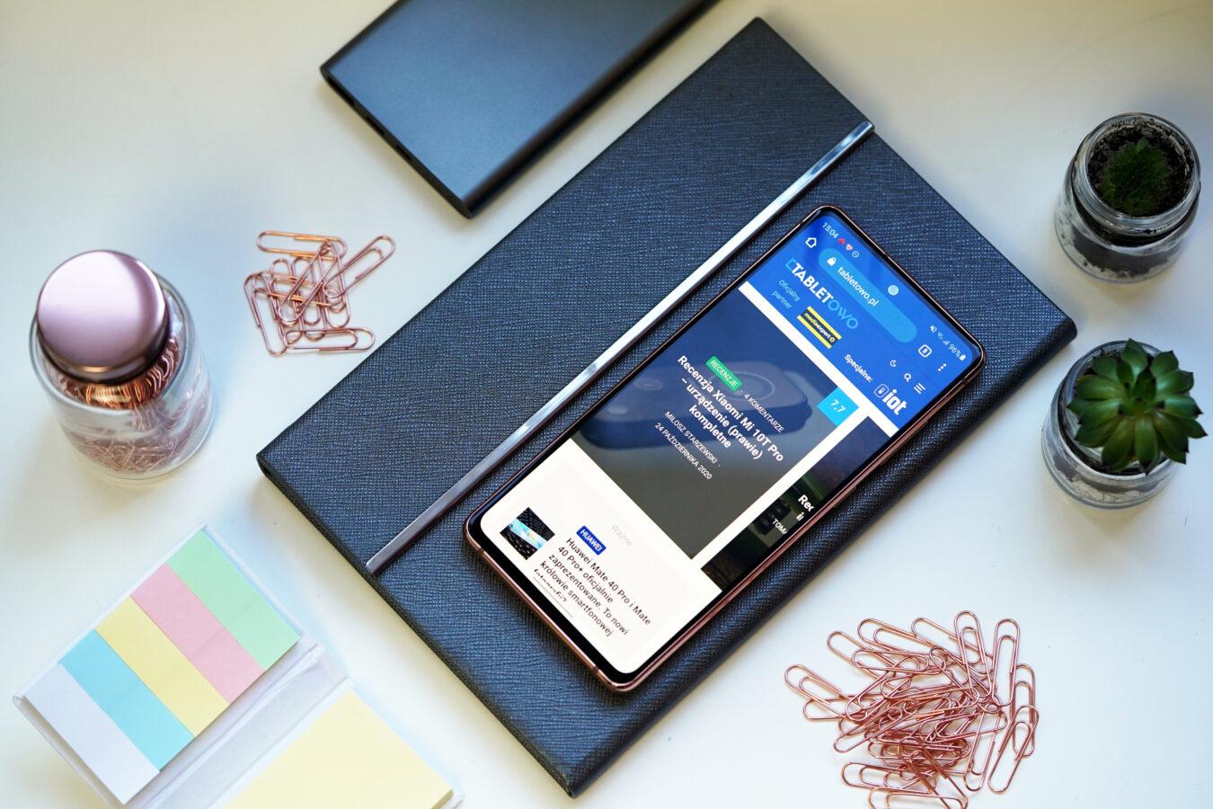 Samsung Galaxy S20 FE 5G doczeka się następcy - są kolejne informacje o Galaxy S21 FE