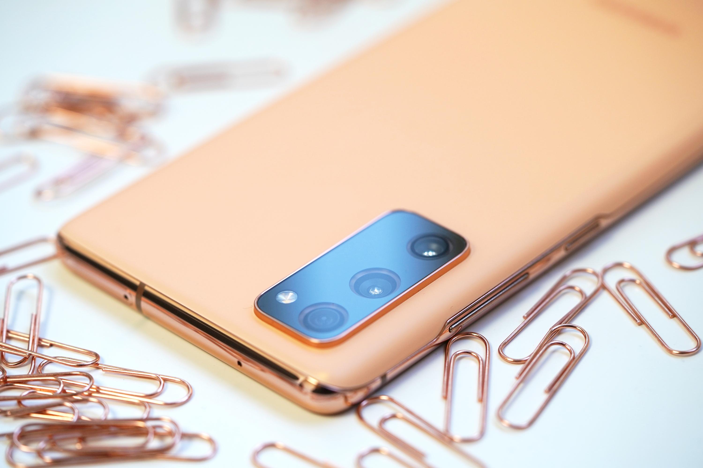Samsung Galaxy S20 FE dostanie aktualizację do Androida 11 z One UI 3