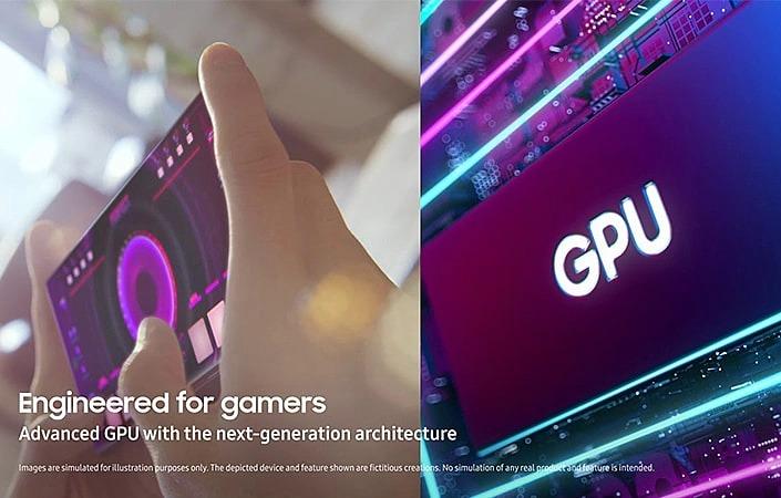 Nadchodzą nowe procesory od Samsunga. Będą miały grafikę od AMD