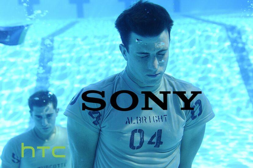 Dział mobilny Sony wypłaszcza krzywą spadków. Pierwszy wzrost od lat