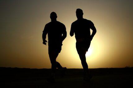 sport bieganie running
