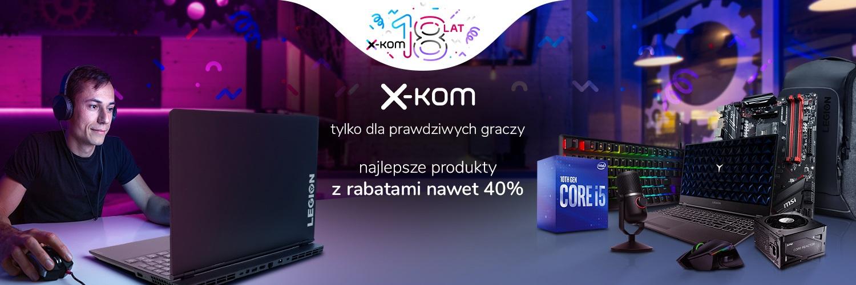x-kom promocja gaming