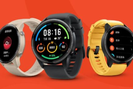 Oto nowy Xiaomi Mi Watch Color Sports Edition. Co nowego wnosi?