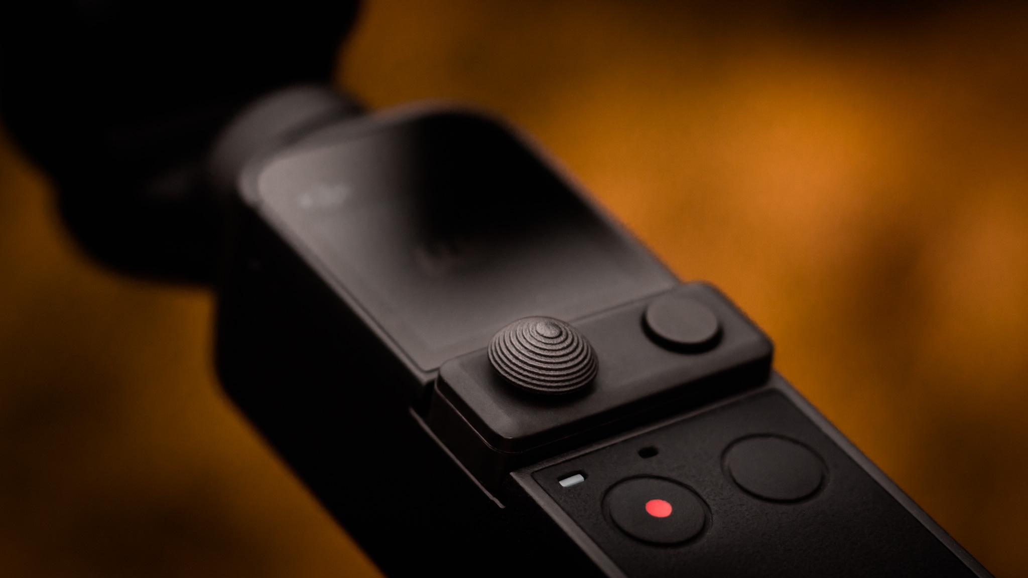 DJI Pocket 2 fot. Miłosz Starzewski