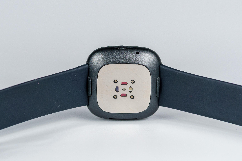 Fitbit Sense sensory