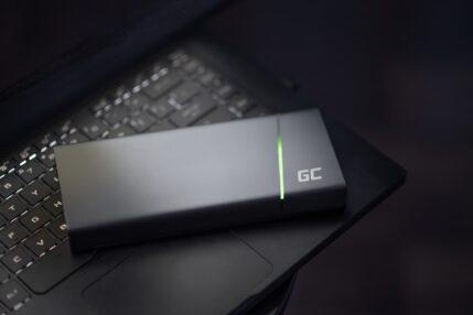Powerbank o pojemności aż 26800 mAh?! Tak, w dodatku prosto z Polski - Green Cell Power Play Ultra