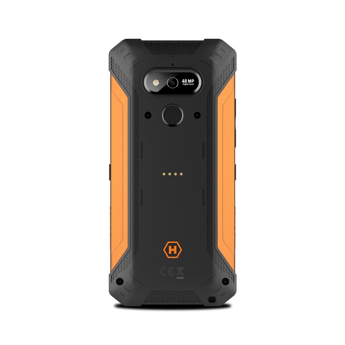 smartfon HAMMER Explorer PRO smartphone