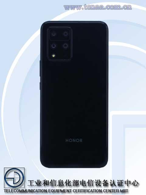 Honor HJC-AN00 HJC-TN00 TENAA