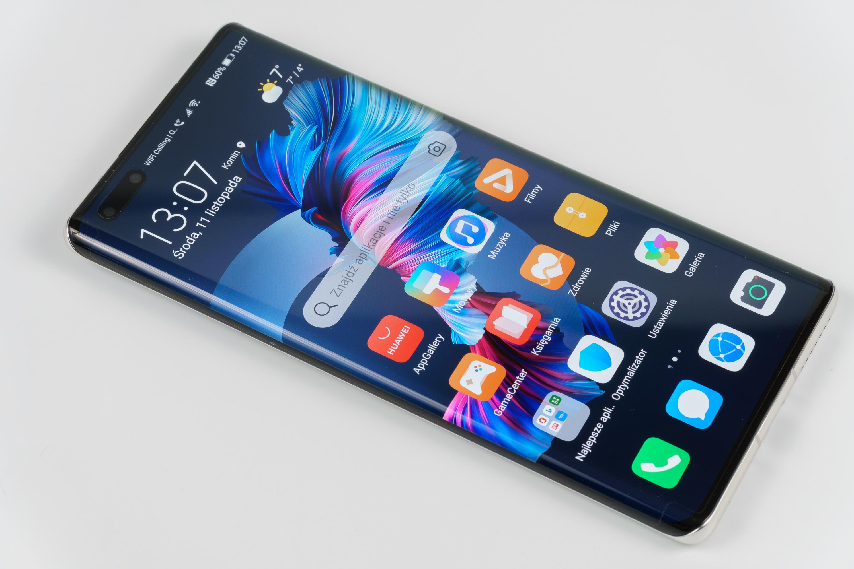 smartfon Huawei Mate 40 Pro smartphone