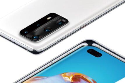 smartfon Huawei P40 Pro Plus smartphone