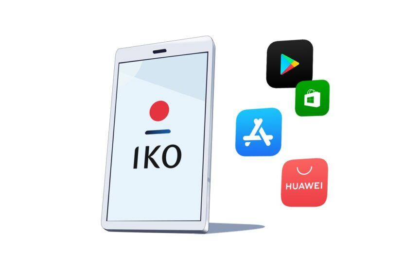 Aplikacja IKO na iOS umożliwia teraz podpięcie kont z innych banków