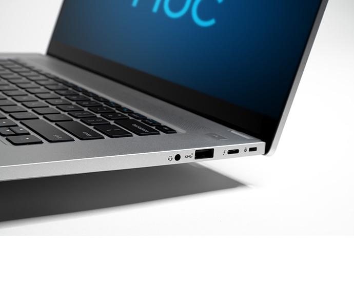 Intel rusza z własnymi laptopami. Nie kupisz ich w sklepie