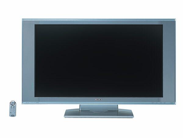 Sony KDL-46X1000 fot. Sony