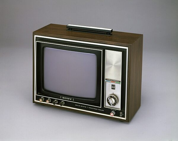Sony KV-1310 fot. Sony