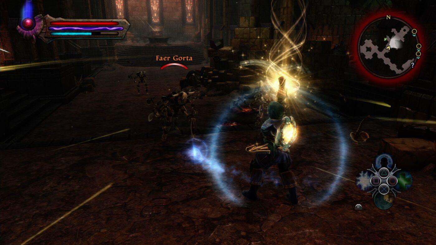 Recenzja gry Kingdoms of Amalur: Re-Reckoning. Re-wizyta dobrego kolegi sprzed lat