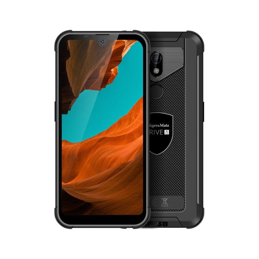 smartfon Kruger&Matz Drive 8 smartphone