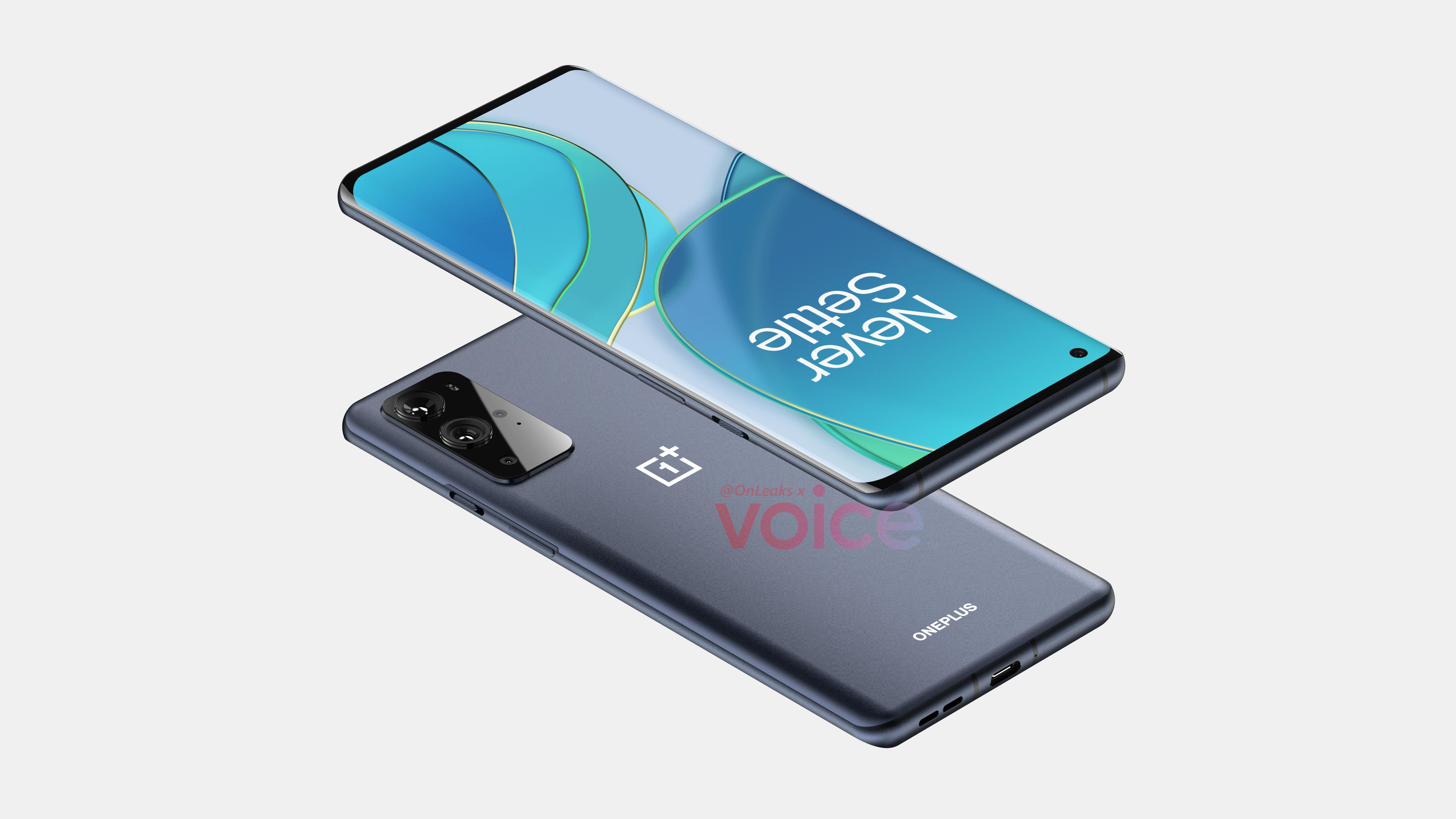 smartfon OnePlus 9 Pro smartphone