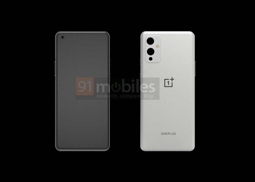 smartfon OnePlus 9 smartphone