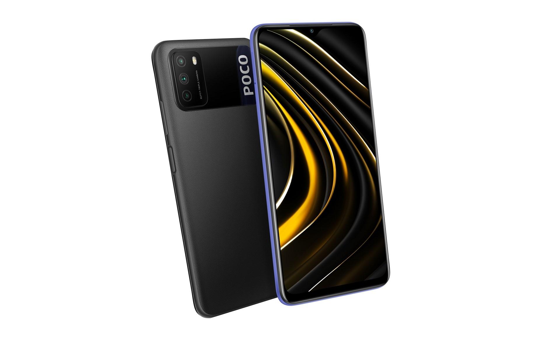 Premiera POCO M3 - widać w nim ducha Xiaomi. W cenie także!