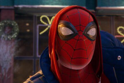 Spider-Man powraca