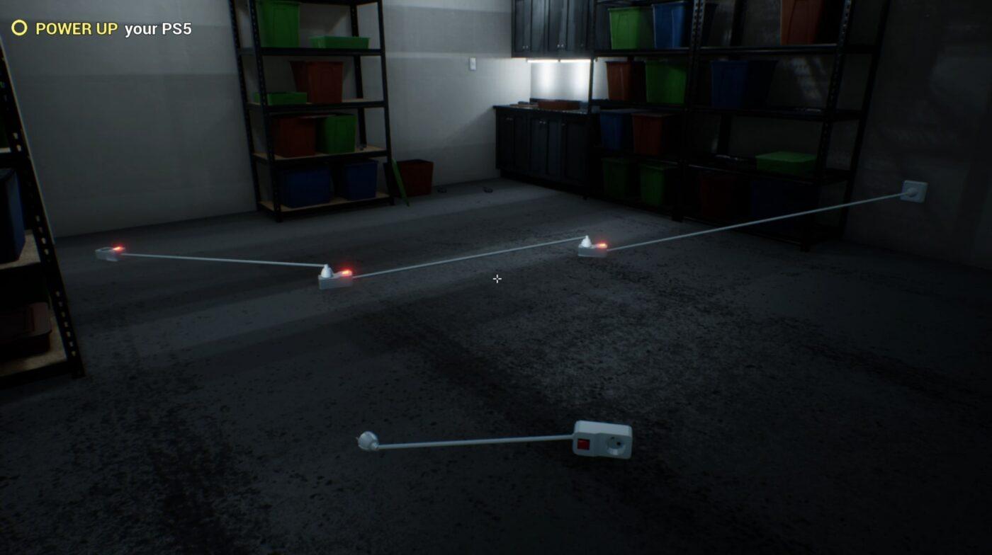 Nie możesz doczekać się polskiej premiery PlayStation 5? Zagraj wPS5 Simulator!