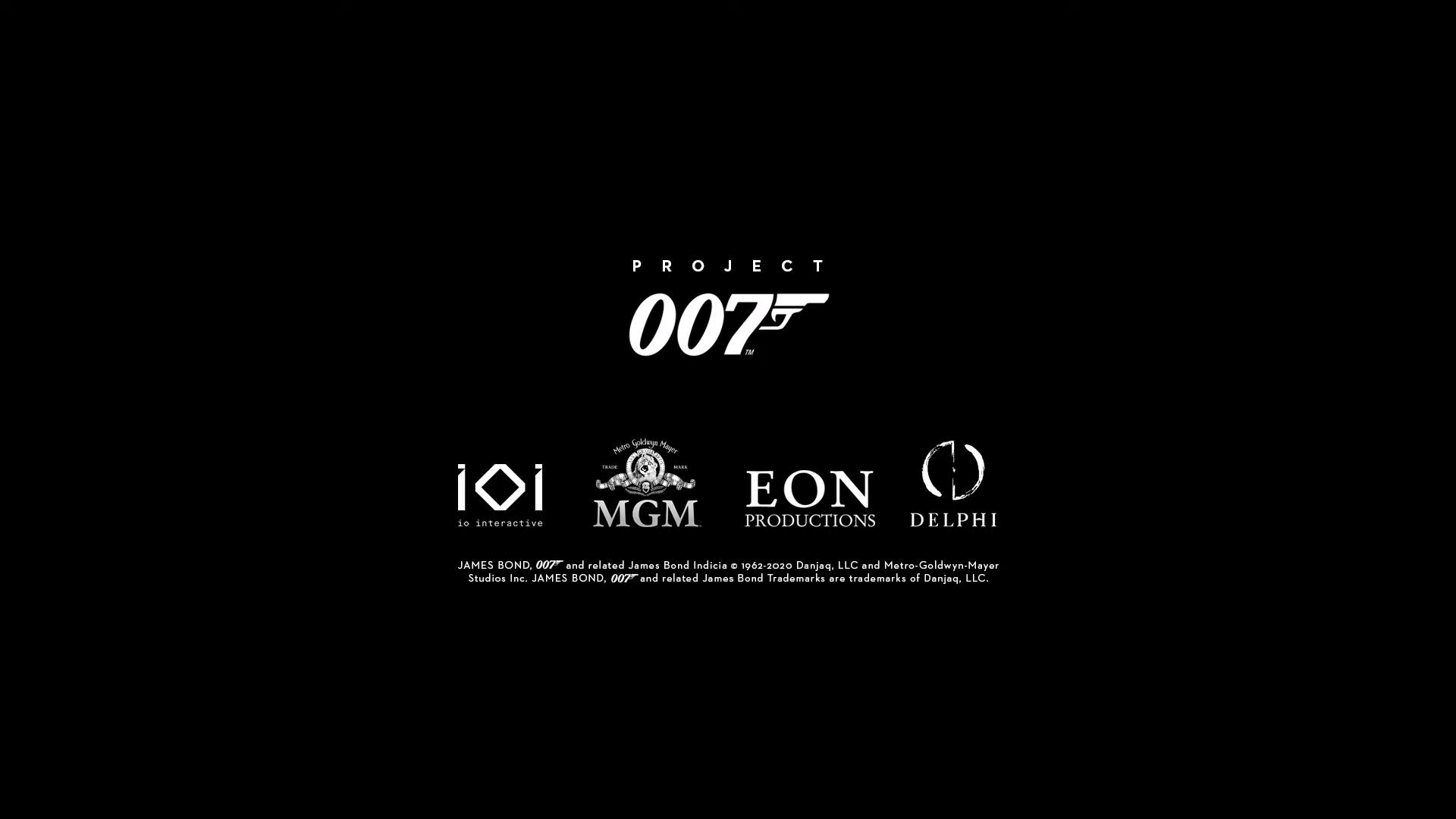 Project 007 - Hitman - ioi