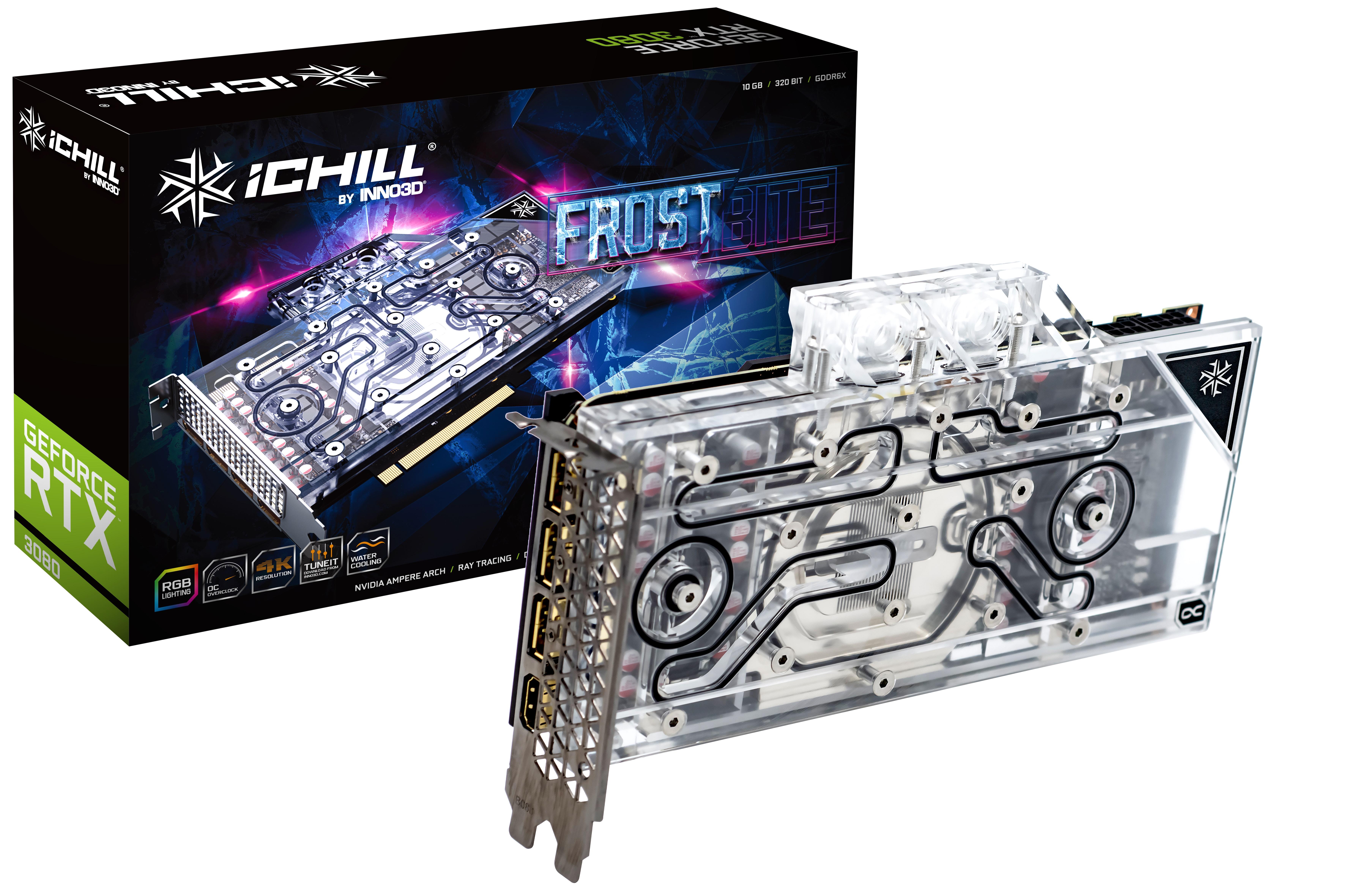 Inno3D GeForce RTX 3080