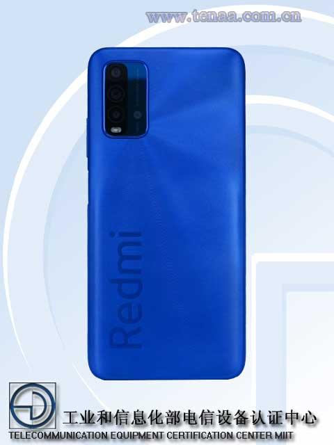 smartfon Redmi Note 10 smartphone