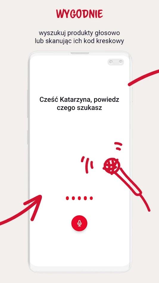 aplikacja Rossmann GO