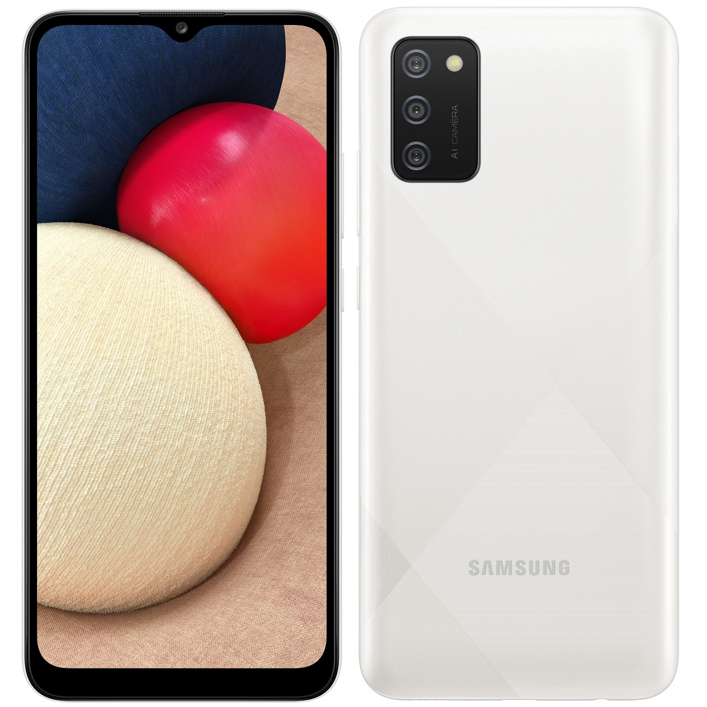 smartfon Samsung Galaxy A02s smartphone