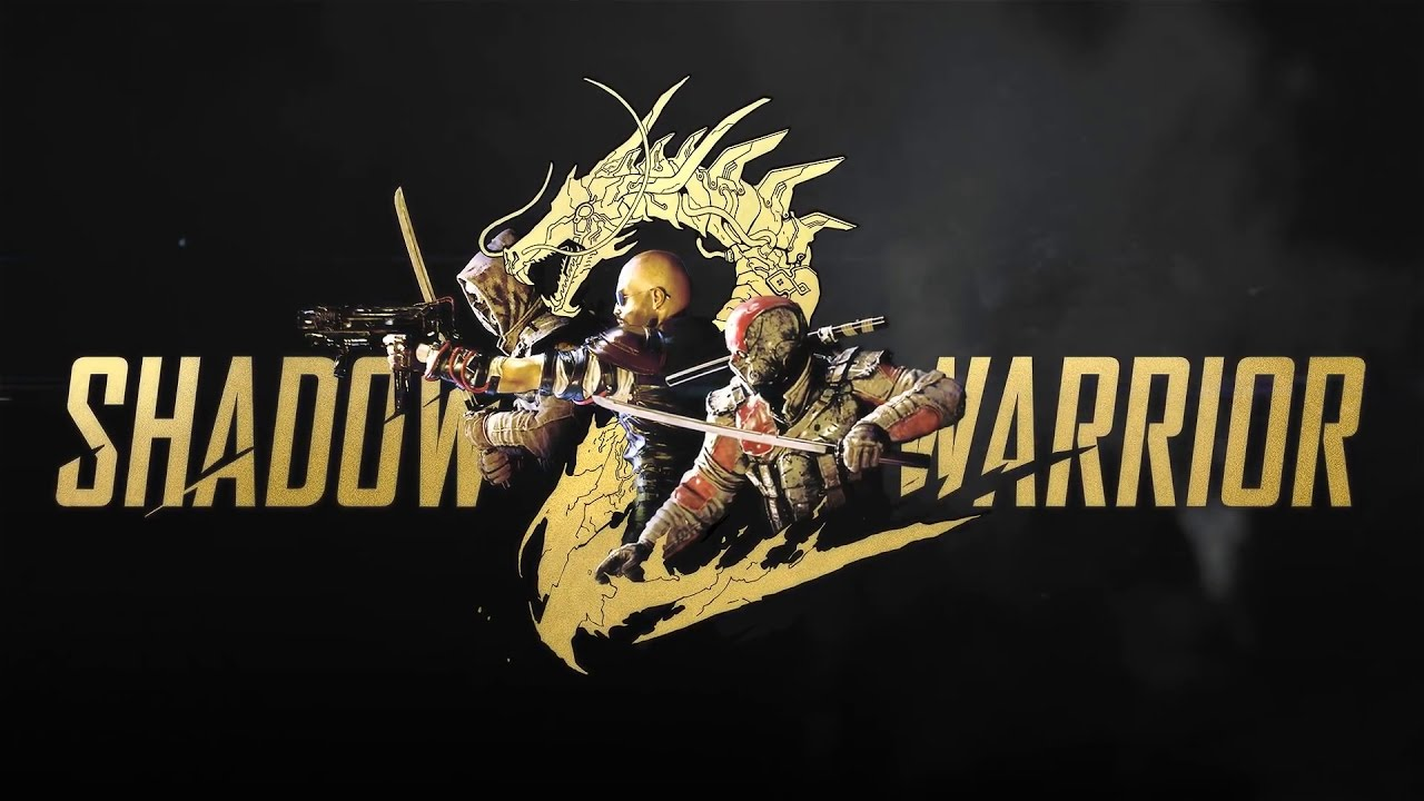 Shadow Warrior 2 na GOG.com