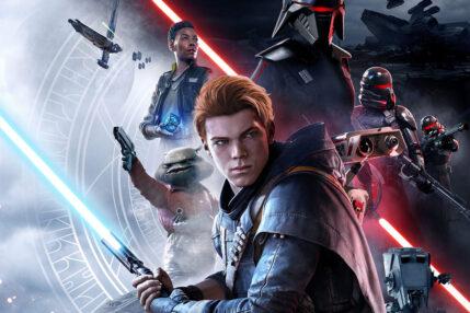 Star Wars Jedi Fallen Order Gwiezdne Wojny Jedi Upadły Zakon Xbox Game Pass Ultimate EA Play Xbox Series X Xbox Series S
