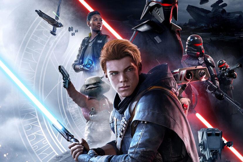 Star Wars Jedi Fallen Order Gwiezdne Wojny Jedi Upadły Zakon Xbox Game Pass Ultimate EA Play Xbox Series X Xbox Series S Upadły Zakon