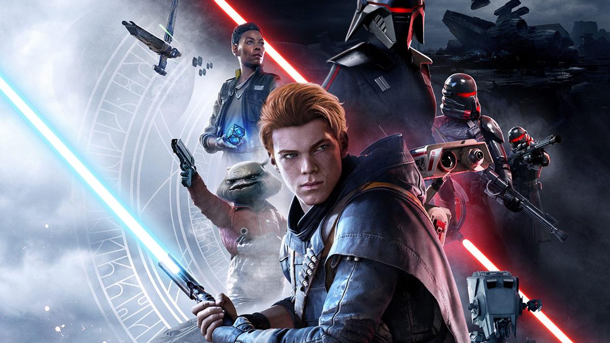 Star Wars Jedi Fallen Order Gwiezdne Wojny Jedi Upadły Zakon Xbox Game Pass Ultimate EA Play Xbox Series X Xbox Series S Upadły Zakon Xbox Game Pass