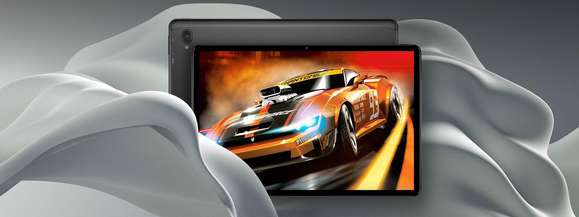 Teclast T30 Pro tablet