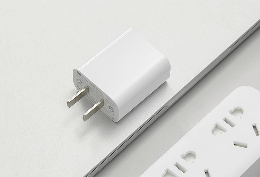 Xiaomi ładowarka 20 W