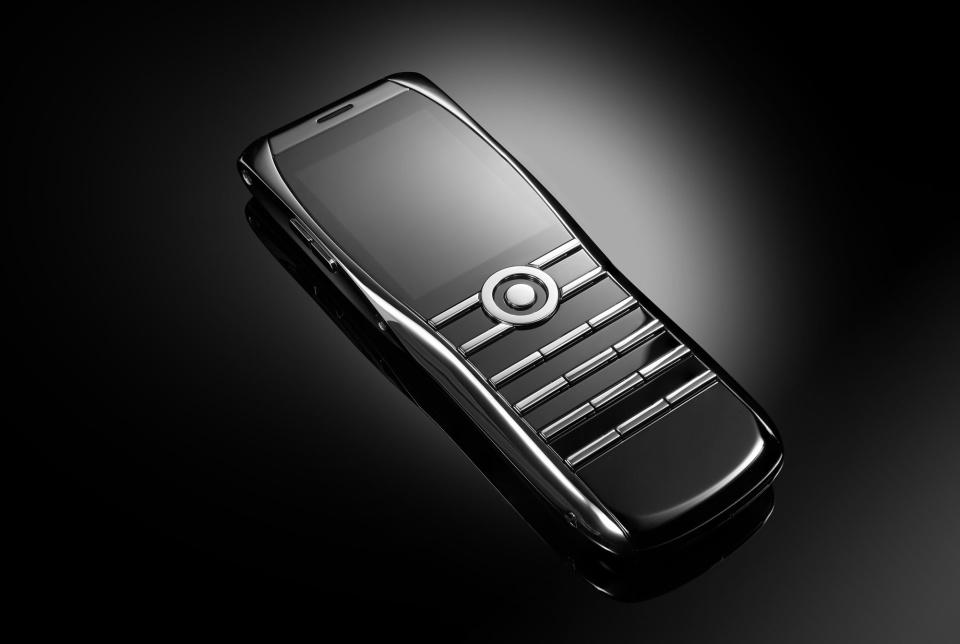 telefon Xor Titanium phone