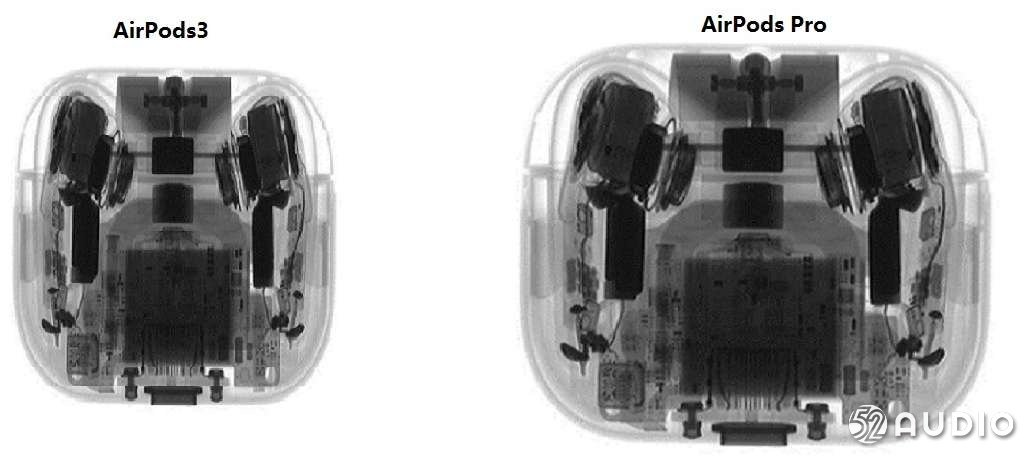 AirPods 3.