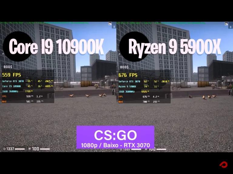 Procesory AMD Ryzen 5000 są już dostępne w polskich sklepach!