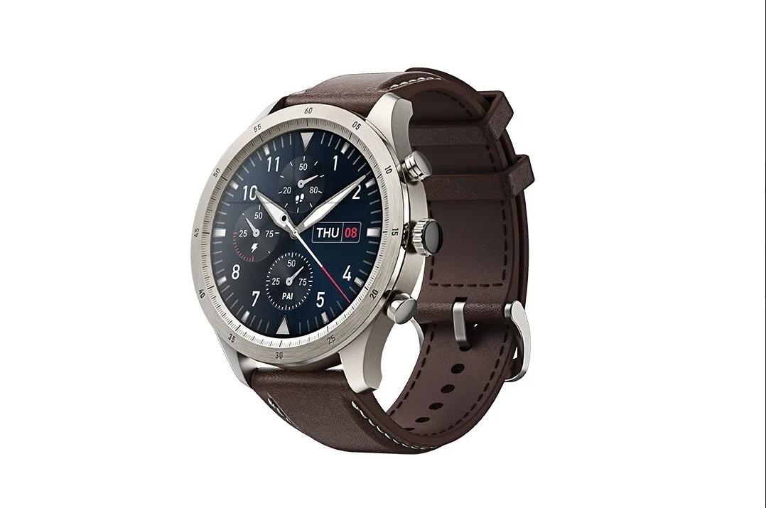 Nowe zegarki Huami i Fossil zaprezentowane. Jeden z nich ma nawet wbudowaną Alexę