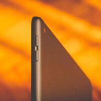 iPad 8. Fot. Miłosz Starzewski