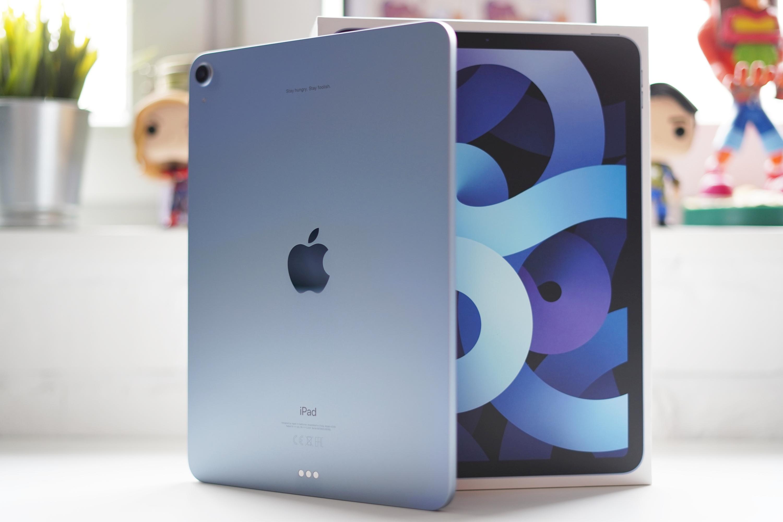"""iPad Air 10,9"""" 2020"""