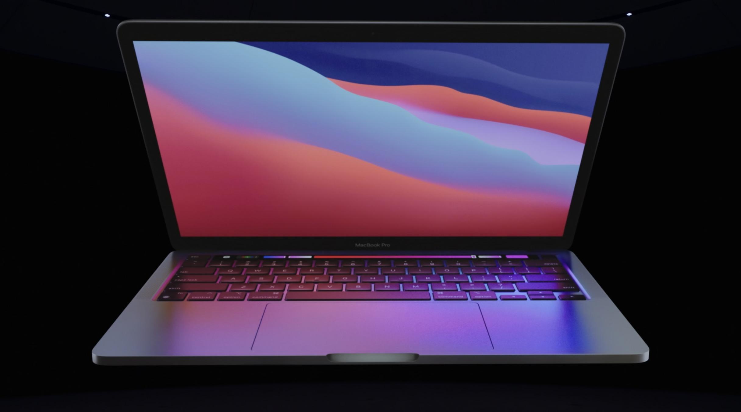 MacBook Pro 2021 będzie zupełnie nowym laptopem – Apple nie odgrzeje kotleta