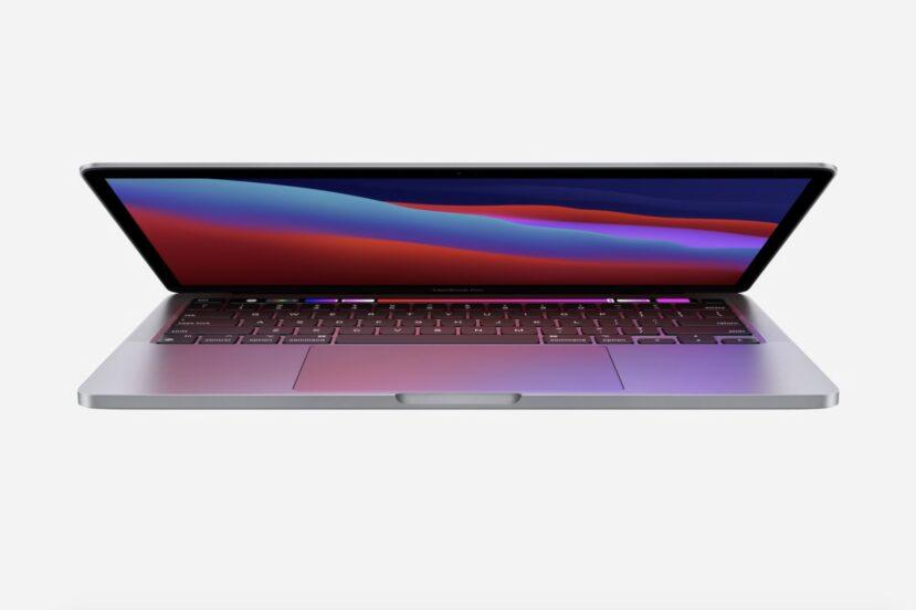 """Apple """"rozwodzi się"""" z Intelem - zaprezentowało pierwsze MacBooki z własnym procesorem"""