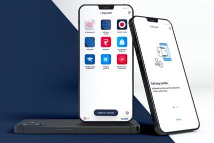 Zmiany w aplikacji mObywatel - pojawił się nowy interfejs i opcje